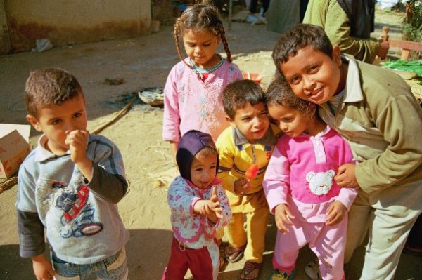 Women Empowerment|Youth Development, Egypt