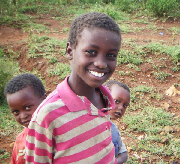 S.A.F.E. Kenya Fieldwork, Samburu