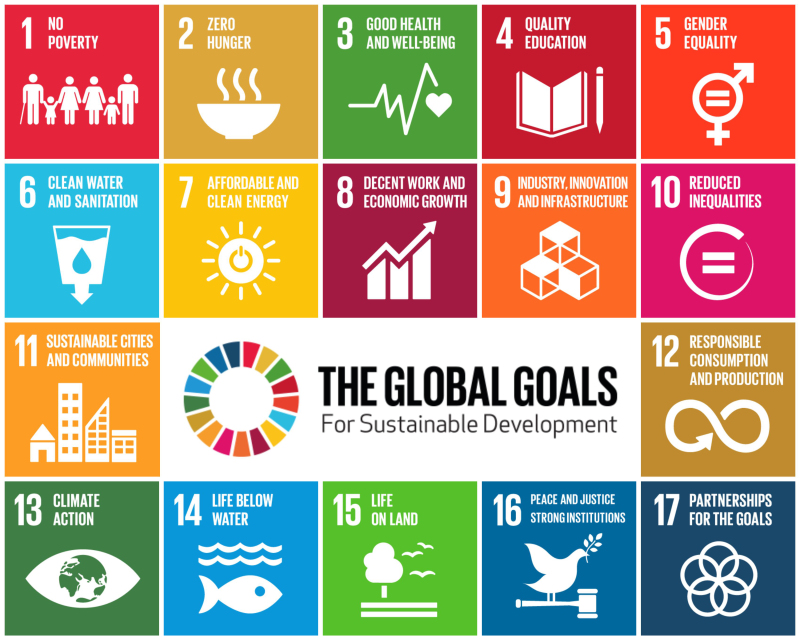 Brief thoughts on what the SDGs need to take from its predecessor
