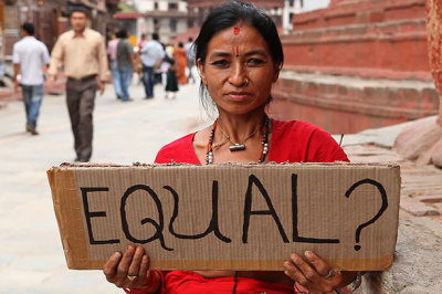 International Women's Day: A Quick look at Equality vs Equity