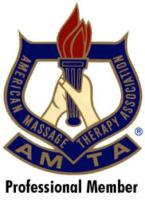 American Massage Therapy Association Badge