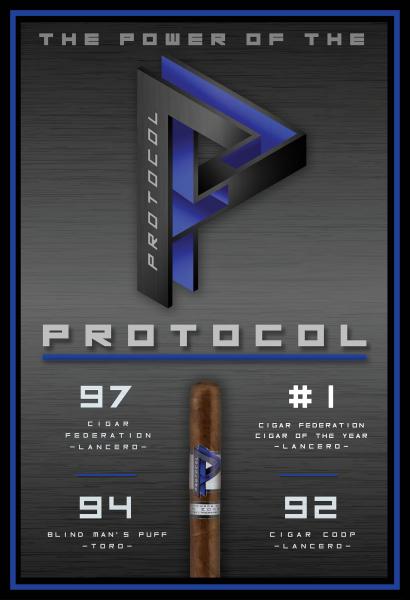 protocol cigar