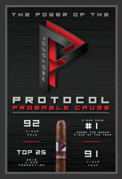 probable cause protocol cigar