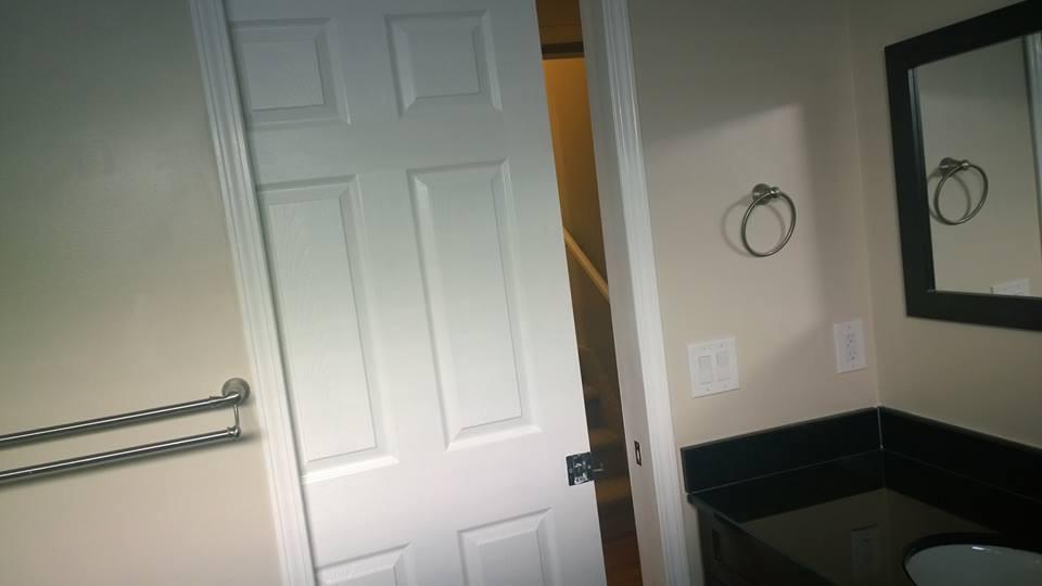 Pocket Door