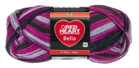 Red Heart Bella