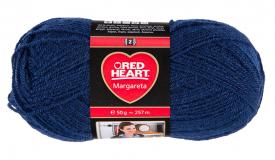 Red Heart Margareta Blue