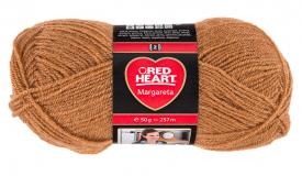 Red Heart Margareta Camel