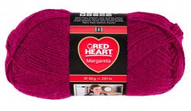 Red Heart Margareta Cyclam