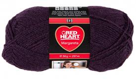 Red Heart Margareta Purple