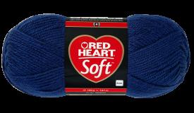 Red Heart Soft Marine