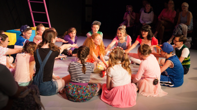 Theatre Class Barry