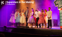 Musical Theatre School South Wales