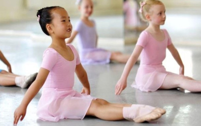 Why should my child be studying ballet?