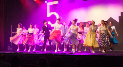 Musical Theatre Classes South Wales
