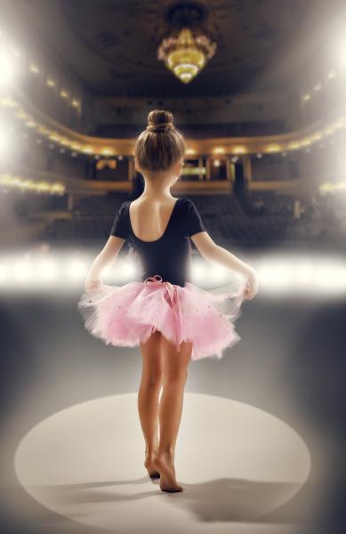 Get the Ballet Boost