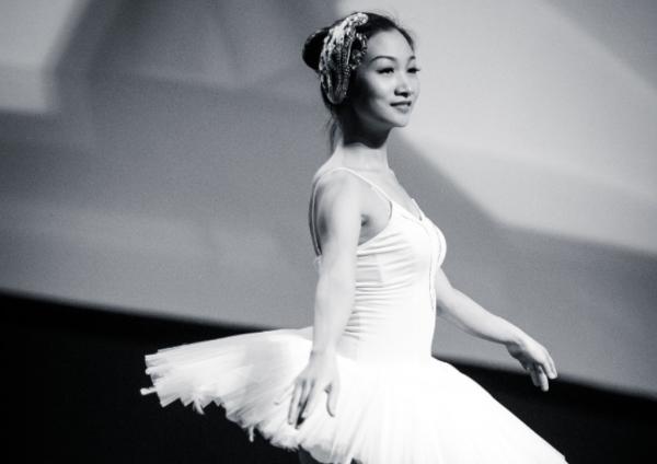 Ballet Classes Barry