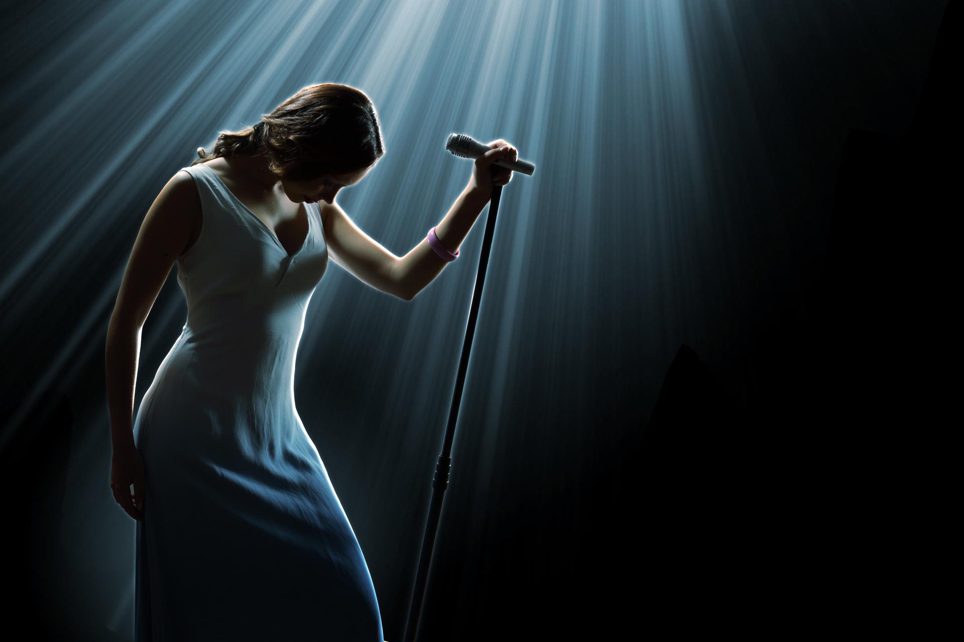 Singer performance tips