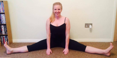 5 Super Stretches for Envious Flexibility