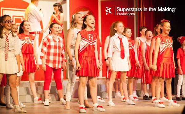 Theatre School Pontypool