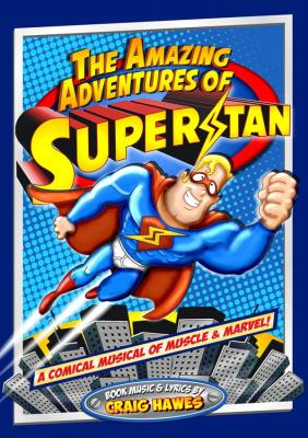 The Amazing Adventures of Super Stan