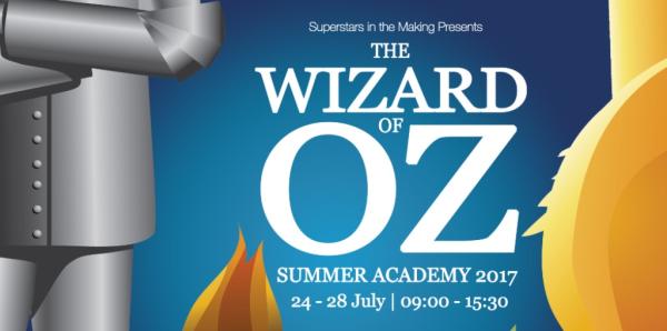 Drama summer camp wales