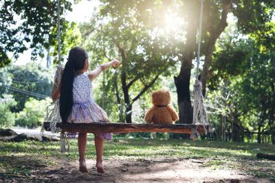 Is a Free-Range Parent Law a Good Idea?