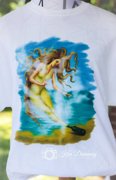 MOM T- SHIRT FRONT