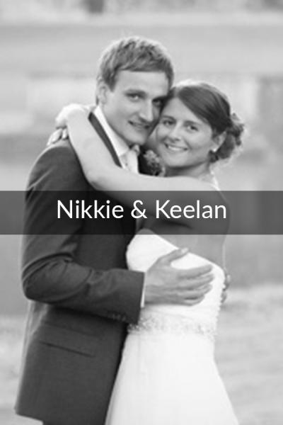 Nikkie & Keelan