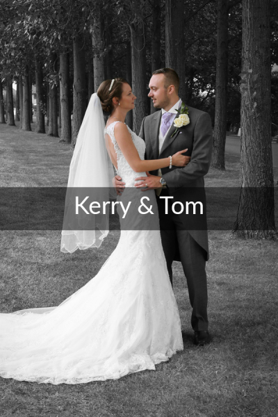 Kerry & Tom