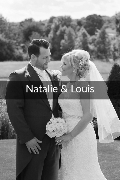 Natalie & Louis