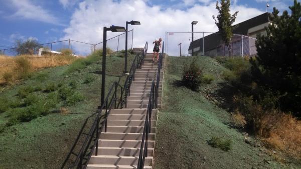 Erosion Control Hydroseeding