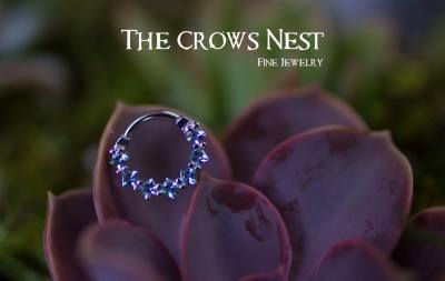 Fine Body Jewelry: A perfect gift