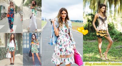 Look do Dia Primavera/Verão 2015