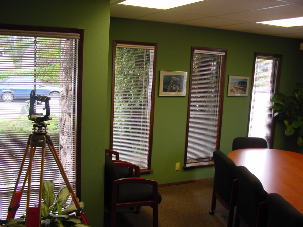 Commercial Office Facelift