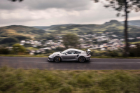 Roadpursuit Porsche GT3 RS roadtrip