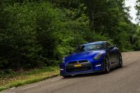 Roadpursuit Nissan GT-R tour tourtocht