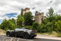 Roadpursuit lotus elise kasteel