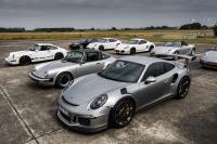 Roadpursuit Porsche gt3 rs tour