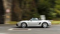Roadpursuit Porsche Boxter Lux tour roadpursuit
