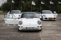 Roadpursuit Porsche 964 roadtrip