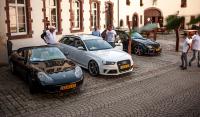Roadpursuit Porsche Audi roadtrip