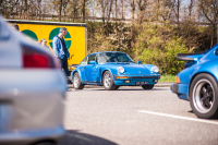 Porsche, Roadpursuit