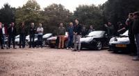 Roadpursuit Porsche's tourtocht