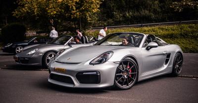 Roadpursuit, Porsche, Rheinland Roadtrip