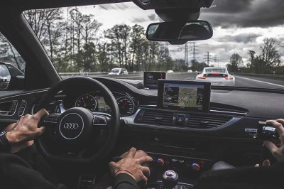 Roadpursuit, Audi, Lux Roadtrip