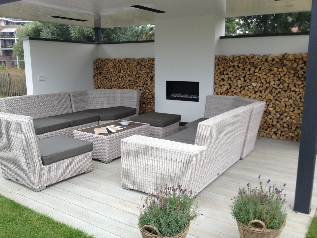 millboard decking midlands