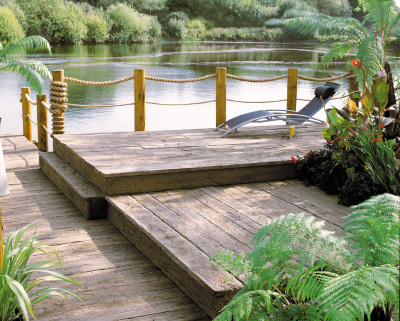 decking services redditch