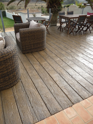 decking repair redditch