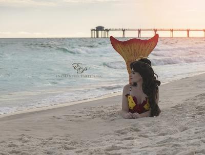 Beauty Mermaid