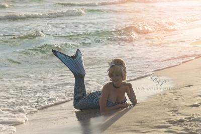 Cinderella Mermaid